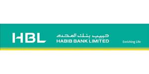 Habib Bank Limited UAE