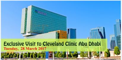 Exclusive Visit to Cleveland Clinic Abu Dhabi – Pakistan Business