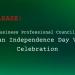 Pakistan Independence Day Virtual Celebration