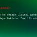 Webinar on Roshan Digital Account and Naya Pakistan Certificate